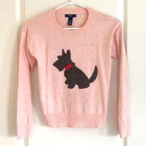 Gap kids cotton sweater